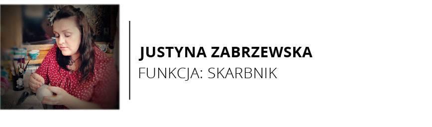 justyna-zabrzewska-skarbnik